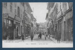 THONON LES BAINS - La Rue Des Arts - Thonon-les-Bains