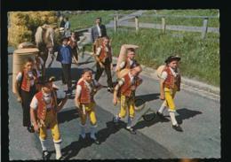 Folklore - Trachtengruppe Appenzell-Ausserrhoden [AA45-7.088 - Non Classés