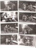 40 Photos Le Clos Saint-jean, 37150 Bléré 1942 Et 1943 - Lieux