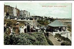 CPA-Carte Postale-Irlande- Dun Laoghaire- Band Stand  VM10296 - Dublin