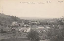 Moulainville Vue Generale - Francia