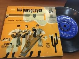 Trio Los Paraguayos – Trio Los Paraguayos - Country & Folk