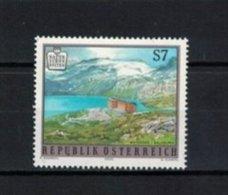 ÖSTERREICH , Austria , 2000 , ** , MNH , Postfrisch , Mi.Nr. 2310 - 1945-.... 2nd Republic