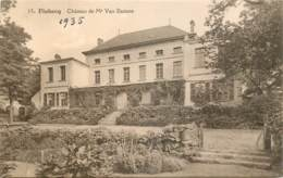 Belgique - Flobecq - Château De Mr Van Damme - Vloesberg