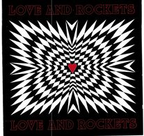 CD N°6169 - LOVE AND ROCKETS - LOVE AND ROCKETS - COMPILATION 20 TITRES - Rock