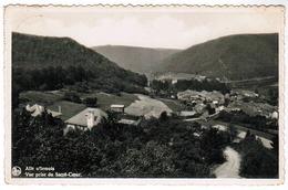 Alle S Semois, Vue Prise Du Sacré Coeur (pk63746) - Vresse-sur-Semois