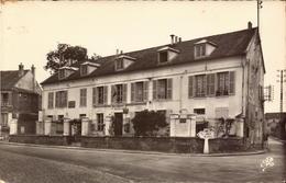 Yvelines, Les Loges En Josas, La Mairie     (bon Etat) - Francia