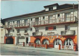 LURE Hotel Restaurant Au Mouton Blanc 1965 (LOT A39) - Lure