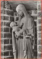 Tematica - Vergine Maria E Madonne - Karmel Heilig Blut Dachau - Mutter Gottes Aus Dem KZ Dachau, Priesterblock - Not Us - Vergine Maria E Madonne