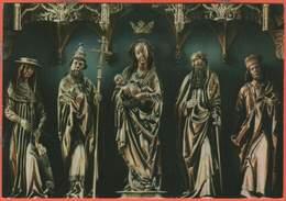 Tematica - Vergine Maria E Madonne - Öhringen - Stiftskirche / Hochaltar - Not Used - Vergine Maria E Madonne