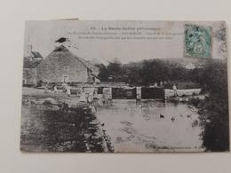 Gourgeon Source De La Gourgeonne Les Environs De Combeaufontaine  Haute Saône Franche Comté - Frankreich
