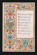 SOUVENIR D/M PREMIERE COMMUNION ET DE MA CONFIRMATION GENT 1884 COLLEGE Ste BARBE - J.MOENTACK - Images Religieuses