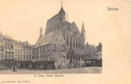 Malines - Le Vieux Palais (Musée) - Mechelen