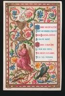 SOUVENIR D/M PREMIERE COMMUNION ET DE MA CONFIRMATION GENT 1884 COLLEGE Ste BARBE - A.LANGEROCK - Images Religieuses