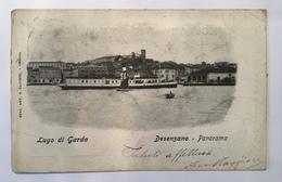 46 Desenzano - Lago Di Garda - Verona