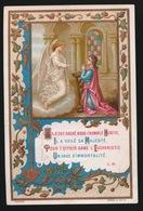 SOUVENIR D/M PREMIERE COMMUNION ET DE MA CONFIRMATION GENT 1884 COLLEGE Ste BARBE - G.KICKX - Images Religieuses