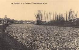 Clamecy - Le Flottage - L'Yonne Couverte De Bois - Cecodi N'1140 - Clamecy
