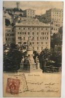 51 Genova - Hotel Savoja - Genova (Genoa)