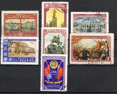 RUSSIE 1685/1691 - 1923-1991 USSR