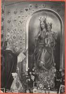 Tematica - Vergine Maria E Madonne - Maria Del Rosario, Venerata Nella Basilica Di S. Maria Novella In Firenze - Not Use - Vergine Maria E Madonne