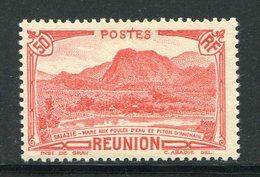 REUNION- Y&T N°136- Neuf Sans Gomme - Réunion (1852-1975)