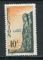 REUNION- Y&T N°262- Neuf Avec Charnière * - Réunion (1852-1975)