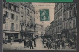 SURESNES (92) - Place Henri IV - Suresnes