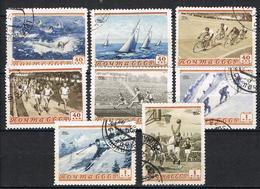RUSSIE 1693/1700 - 1923-1991 USSR