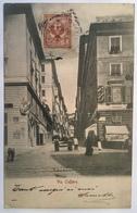 61 Genova - Via Caffaro - Genova (Genoa)