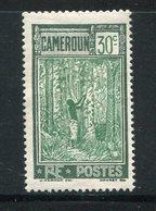 CAMEROUN- Y&T N°136- Neuf Avec Charnière * - Cameroun (1915-1959)