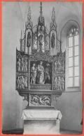 Tematica - Vergine Maria E Madonne - Wallfahrtskirche Maria Elend, Kärnten - Gotischer Flügelaltar Aus Der Zeit Um Das J - Jungfräuliche Marie Und Madona