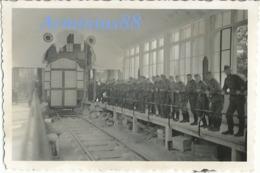 Campagne De France 1940 - Forêt De Compiègne (Oise) - Mémorial De L'Armistice - Musée Abritant Le Wagon De L'Armistice - Guerra, Militares