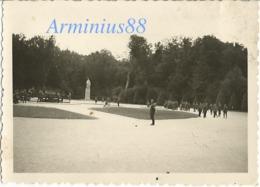 Campagne De France 1940 - Forêt De Compiègne (Oise) - Clairière De L'Armistice (Clairière De Rethondes) - Guerra, Militares