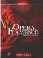 # BARCELONA Y FLAMENCO - OPERA Y FLAMENCO - HISTORIA DE UN AMOR - Musique & Instruments