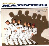 CD N°6184 - UTTER MADNESS - ZARJAZZ - COMPILATION 14 TITRES - Reggae