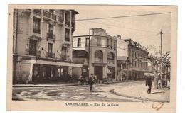 74 HAUTE SAVOIE - ANNEMASSE Rue De La Gare (voir Descriptif) - Annemasse