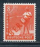 Berlin 23 ** Geprüft Schlegel Mi. 45,- - Ungebraucht