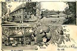 NUMÜHL    1207 - Allemagne