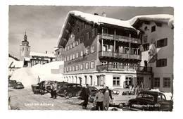 AUTRICHE - LECH AM ARLBERG Hôtel Tannbergerhof - Lech