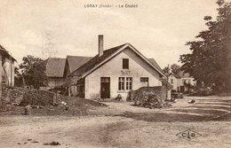 Loray Le Chalet - Autres Communes