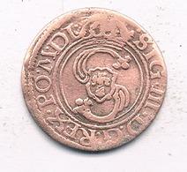 SOLIDUS 1624  POLEN /9280/ - Pologne