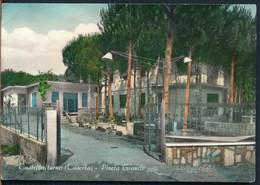 °°° 14701 - CASTELVOLTURNO - PINETA GRANDE (CE) 1964 °°° - Italy