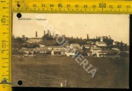 Asti Baldichieri Panorama - Asti