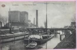 (2189) Diksmuide - Dixmude - Le Haut Pont Et L'Yser - Diksmuide