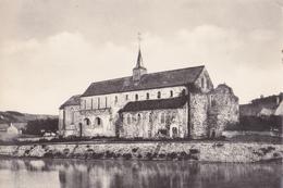 HAstière Notre Dame, Ancienne Eglise Abbatiale - Hastière