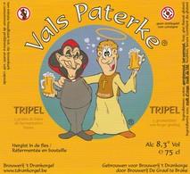 't Drankorgel  75 Cl - Bière