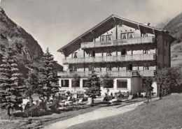 Zermatt - Pension Schönegg - VS Valais