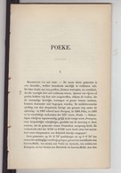 """!! Poeke """" Broeckaert & De Potter """" 1867 - Geschiedenis Van Poeke  - - Aalter"""