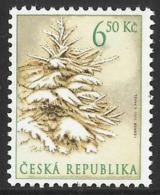 Czech Republic - 2003 - Christmas - Mint Stamp - República Checa