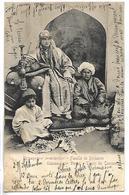 RUSSIE - Famille De Buchares - Types Du Caucase - Rusland